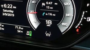 Audi lidh veturën me semaforët për të arritur gjithnjë dritën e gjelbër