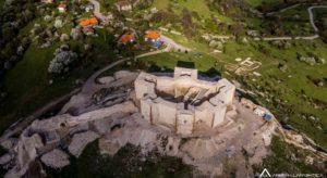 Kalaja e Artanës (Novo Bërdës)