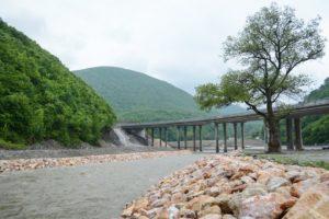 """Lumi """"Lepenc"""" me pamje të re, tani edhe me Troftë"""