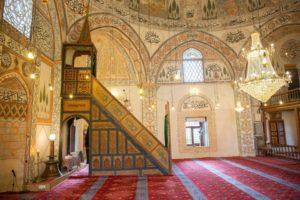 Xhamia e Hadum Agës