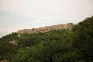 Kalaja e Prizrenit