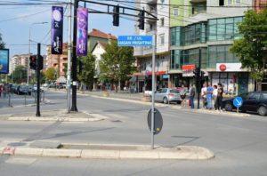 Funksionalizohen semaforët në qytetin e Mitrovicës