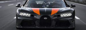 Kjo është vetura më e shpejtë në botë me 490 km/h (FOTO+VIDEO)