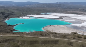 """Disa fakte rreth """"liqenit"""" të kaltër të KEK-ut"""
