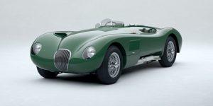 Jaguar kthen në vitin 2021 modelin e para 70 viteve