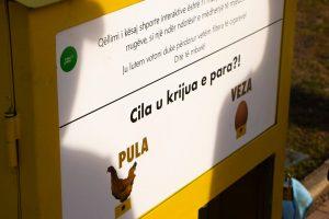 Keep it green me iniciativë për ruajtjen e ambientit