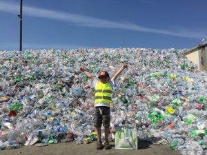 Historia e djaloshi 11 vjeçar që drejton kompaninë e tij të riciklimit