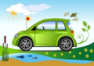 12 Makinat 'më të gjelbra' për vitin 2021