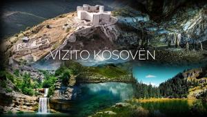Cilat janë disa nga vendet që duhet t'i vizitoni në Kosovë?!