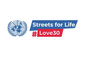 Kampanja   #Love30     FIA X AMCK